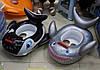 Лодочка с ножками BT-IG-0028 рыбки