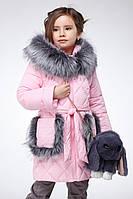 Детская зимняя куртка Бетт