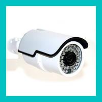 Камера видеонаблюдения H-736 1.3Mр!Опт