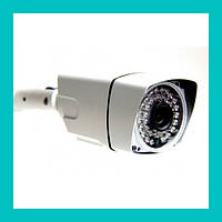 Камера видеонаблюдения H-636 1.3Mр!Опт