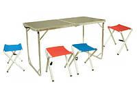 Набор туристической складной мебели Tramp TRF-035