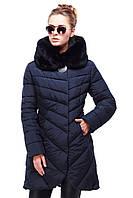 Женское зимнее пальто Дэнна