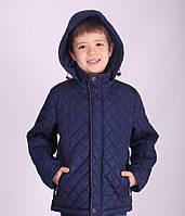 Куртка демисезонная для мальчика Snow Imagе 311V