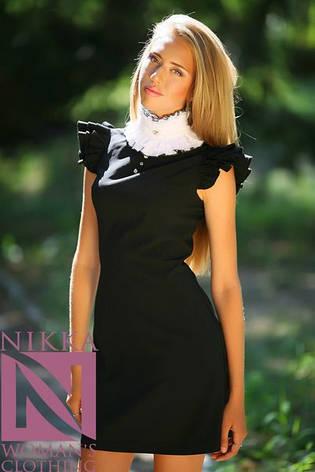 Платье хлопок, фото 2