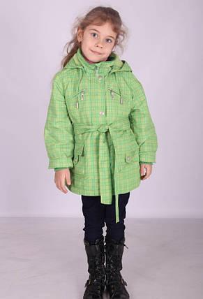 8a0046ec701 KIKO  Куртка демисезонная для девочки 1472  продажа