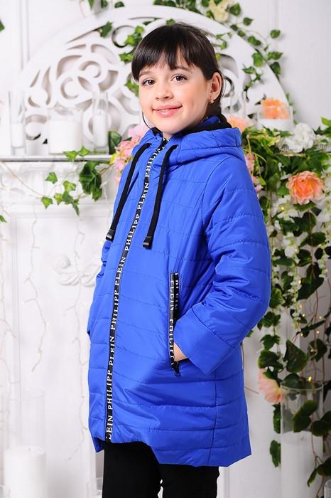 Куртка на девочку «Вилена» 50e73ca70b702