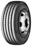 Грузовые шины Falken RI128 17.5 215 J (Грузовая резина 215 75 17.5, Грузовые автошины r17.5 215 75)