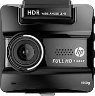 Видеорегистратор  HP F550g, фото 1