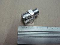 Штуцер переходной S17хS22 (М14x1,5-М18x1.5) DK-038 <ДК>