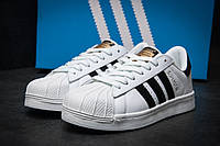 Кроссовки женские Adidas SuperStar White, белые (7711422), р.36, 37, 38, 39, 40*