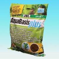Питательная подложка JBL AquaBasis plus 2,5 л, для аквариума до 100л