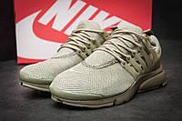 Кроссовки мужские  Nike Air Presto, хаки (7711512), р.41 ,42 ,43, 44, 45*