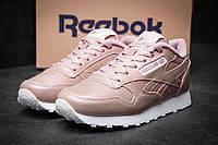 Кроссовки женские Reebok Classic, розовые (11563), р.36, 37, 38, 39, 40, 41*
