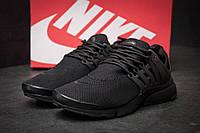 Кроссовки мужские  Nike Air Presto, черные (7711513), р.41 ,42 ,43, 44, 45*