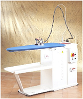 Гладильный стол доска SILC S/AVC