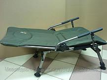 Карповое кресло Elektrostatyk с подлокотниками (F5R), фото 3