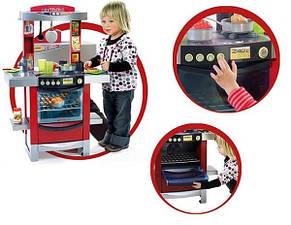 Кухня интерактивная с подсветкой и звуками Smoby, фото 2