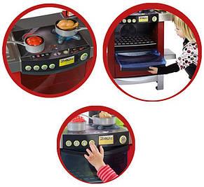 Кухня интерактивная с подсветкой и звуками Smoby, фото 3