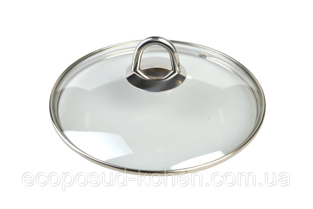 Кришка скляна d-20 см, KOHEN