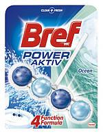 Туалетні кульки Bref power aktiv Eucalyptus 50 g