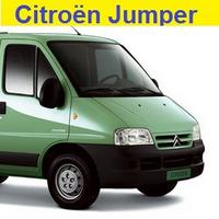 Автозапчасти Citroën Jumper