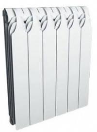 Биметаллические радиаторы GLADIATOR H.200 .Киев, фото 2