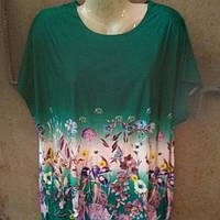 Кофточка женская размер 54-56-58-60-62, фото 1