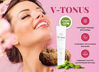 Подтягивание и укрепляние вагинальных мышц с V-TONUS