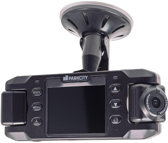 Видеорегистратор  ParkCity DVR HD495