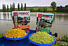 Прикормка Большой карп Haldorado Ферментированная кукуруза 0,9 кг , фото 2