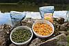 Прикормка Большой карп Haldorado Ферментированная кукуруза 0,9 кг , фото 3