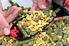 Прикормка Большой карп Haldorado Ферментированная кукуруза 0,9 кг , фото 4