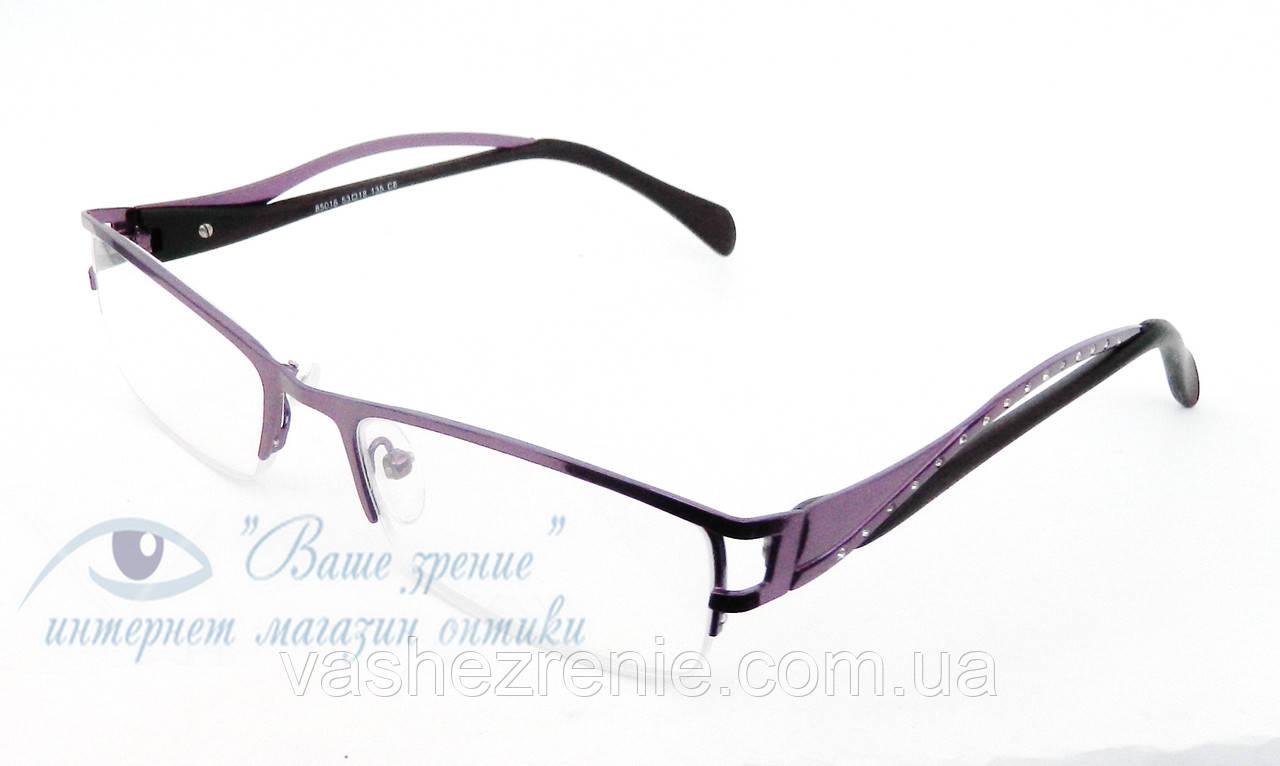 Очки женские для зрения с диоптриями +/- Код:286