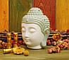 Аромалампа Голова Будды