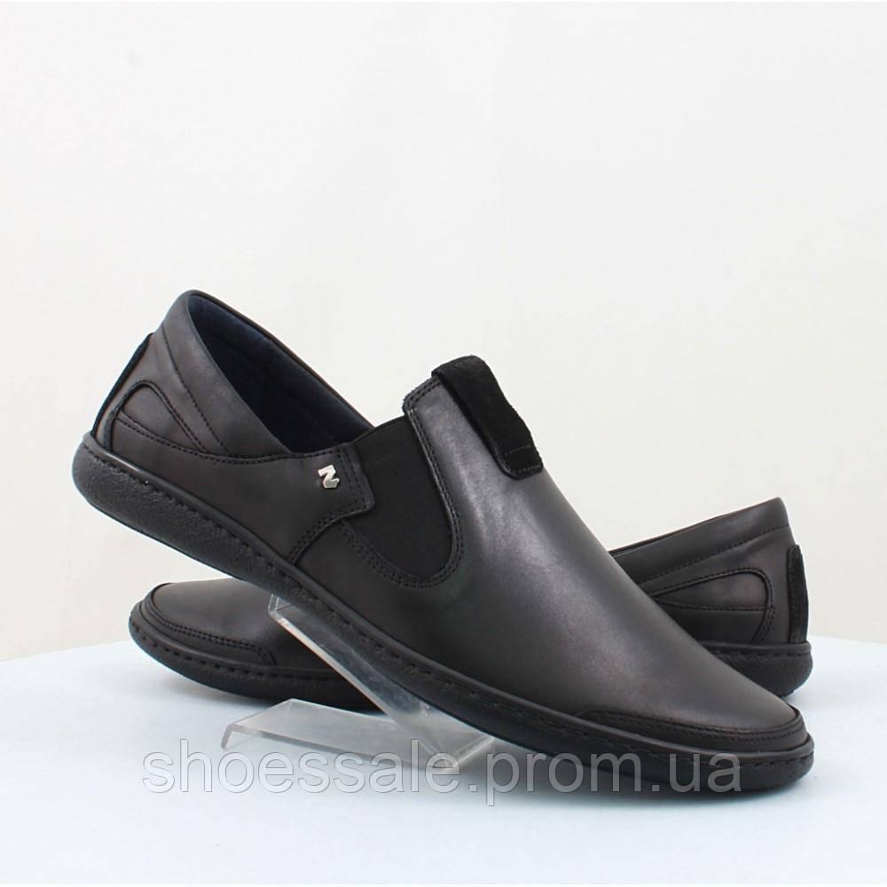 Мужские туфли Nik (48832)