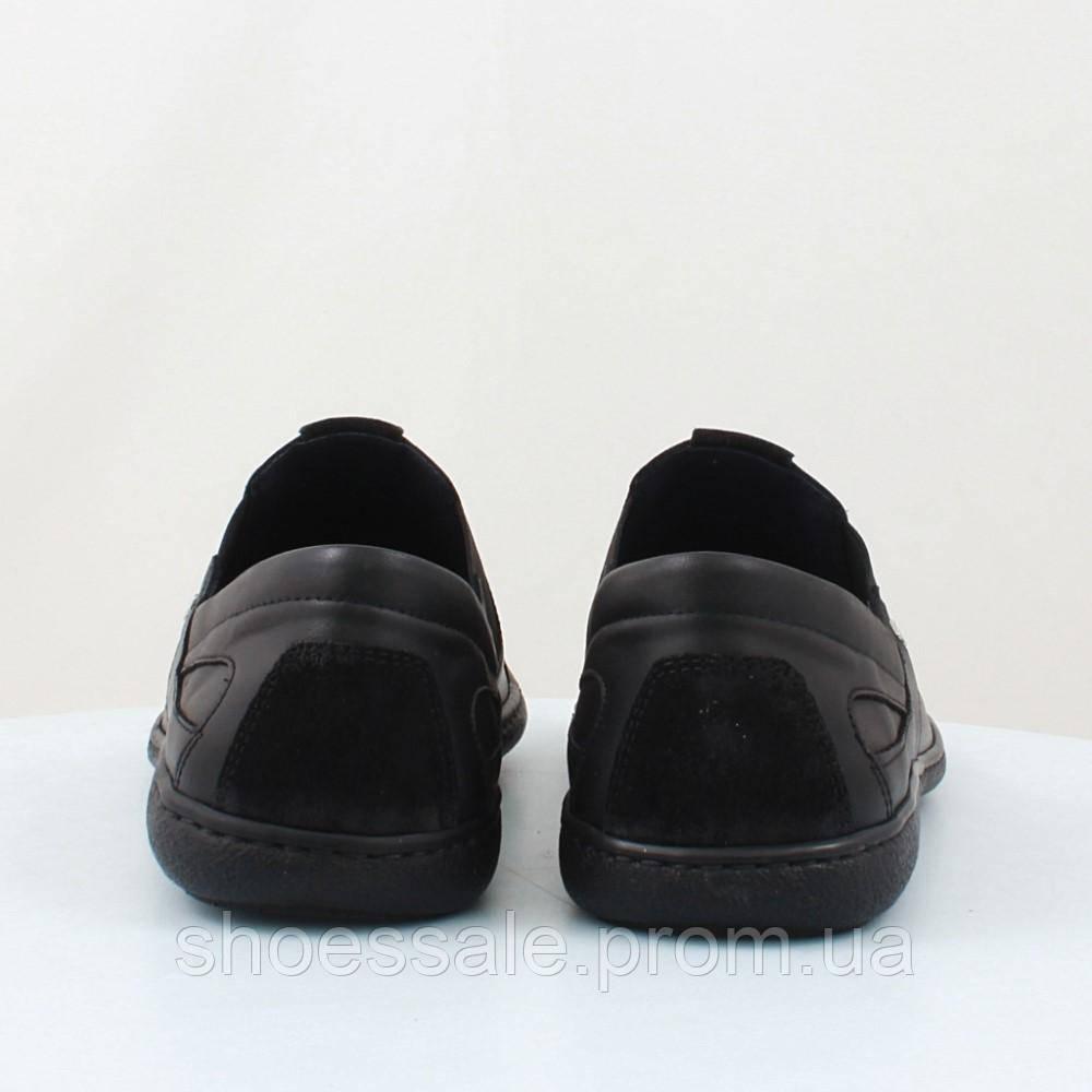 Мужские туфли Nik (48832) 3