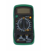 Мультиметр Mastech MAS830LC