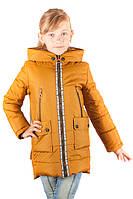 Демисезонная куртка для девочки весна 2018