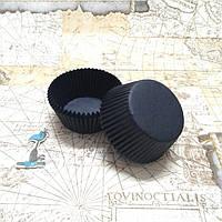 Бумажные формы Черные