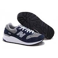 Мужские кроссовки New Balance 999 Midnight Navy Grey