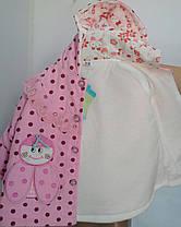Костюм  для девочки горошек, фото 3
