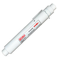Компенсатор для систем отопления приварной с наружной защитой L=50 Ду32