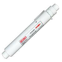 Компенсатор для систем отопления приварной с наружной защитой L=50 Ду40