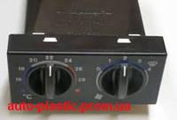 Блок печки ВАЗ 2110, ВАЗ 2111, ВАЗ 2112 3 положения Автоэлектроника