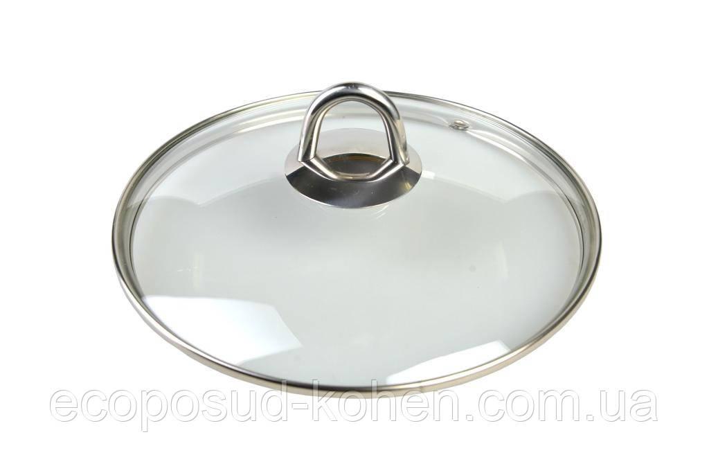 Кришка скляна d-24 см, KOHEN