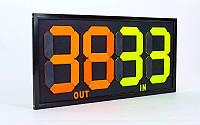 Табло замены игроков  FM-0013-B