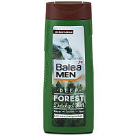 "Гель для душа ""Balea Men Deep Forest 3 in 1"" (300 мл.)"