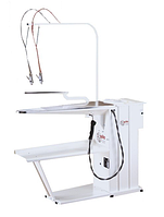 Паровой воздушный, пятновыводной стол доска SILC S/AVS/FC