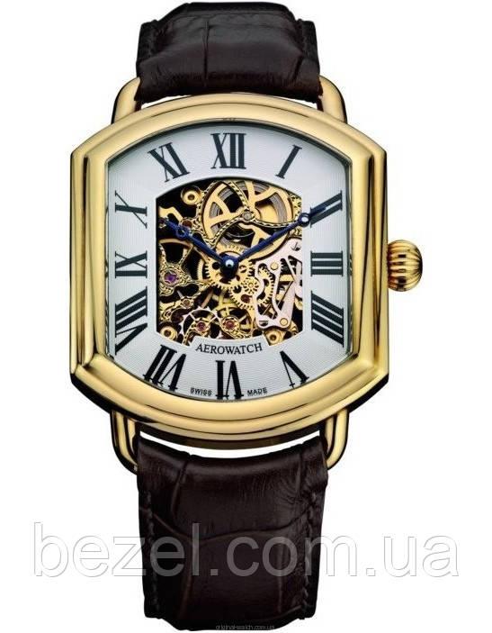 Мужские часы наручные aerowatch часы наручные оригинал breitling
