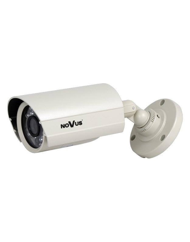 Видеокамера Novus NVDN-881H/IRH-2/LPR